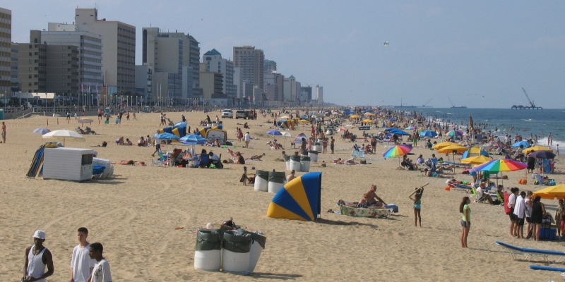 Virginia Beach, Virginia Debt Consolidation