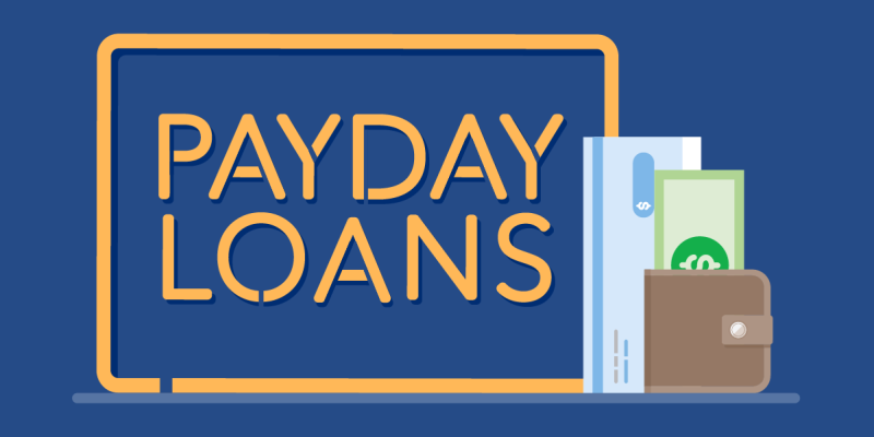 FCU Payday Loans Are Illegal!